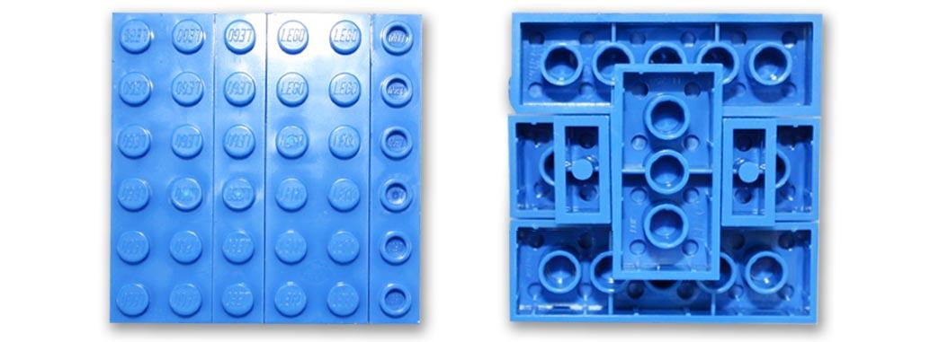 Lego Model │ Goes R Series