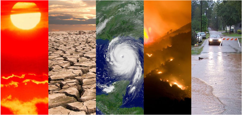 NOAA's improved performance in understanding and predicting extreme weather and water events is critical