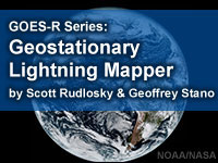 GOES-R Series Faculty Virtual Course: Geostationary Lightning Mapper