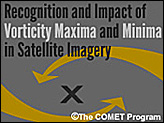 Recognition and Impact of Vorticity Maxima and Minima
