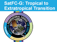Link to GOES-R Tropical to Extratropical Transition lessons