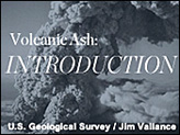 Volcanic Ash: Introduction