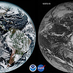 GOES-16 New Images