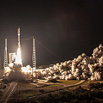 GOES-R Launch