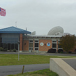 Wallops Command and Data Acquisition Station