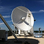 Antenna System Upgrades at NSOF