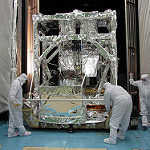 GOES-R ABI Completes Thermal Vacuum Testing