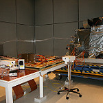 GOES-R ABI Undergoes Electromagnetic Interference Testing