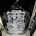 GOES-R ABI Prepares for Thermal Vacuum Testing