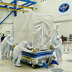 GOES-R ABI Delivered