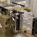 GOES-R EXIS Engineering Test Unit