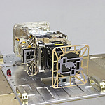 GOES-R EXIS Instrument