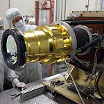 GOES-R GLM Engineering Design Unit