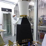 GOES-R GLM Ready for Vibration Testing