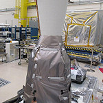 GOES-R GLM Instrument Complete