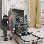 GOES-R GLM Instrument Delivered