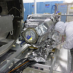 GOES-S GLM Prepares for Thermal Vacuum Testing