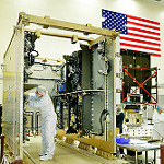 GOES-R Spacecraft System Module