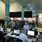 GOES-R Spacecraft System Module Testing
