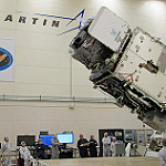GOES-R Spacecraft Rotation
