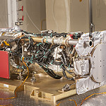 GOES-R SUVI Instrument Complete