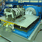 GOES-R SUVI Undergoes Vibration Testing