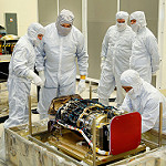 Unpacking GOES-R SUVI Instrument