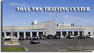 NOAA NWS Training Center in Kansas City, MO
