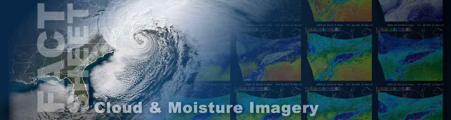 FactSheet Cloud and Moisture Montage