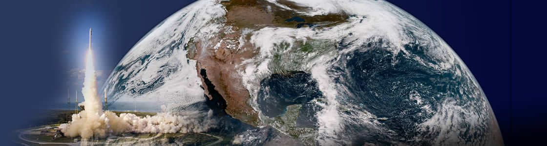 NOAA Releases First Imagery from the GOES-17