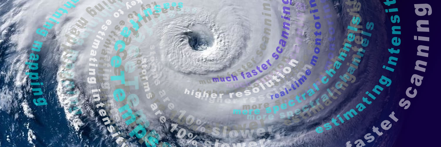 New Tools for Monitoring Hurricanes in a Changing Climate