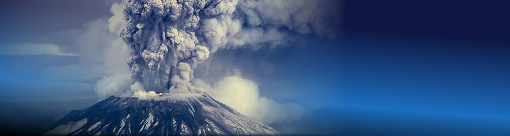 40th Anniversary of the Eruption of Mount Saint Helens